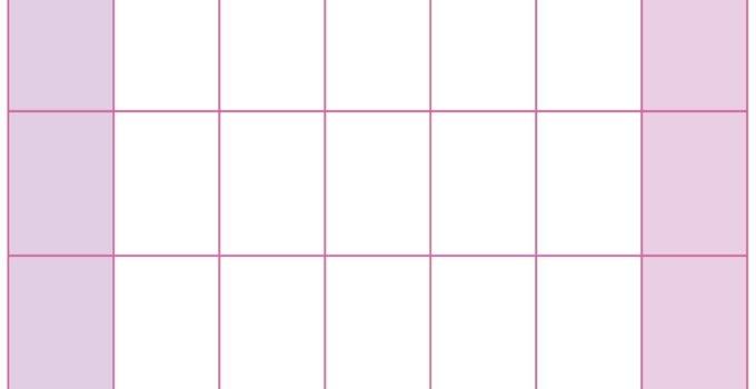 blank calendar pdf november 2020