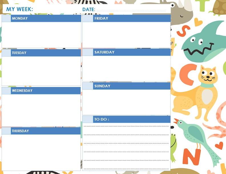daily_calendar_kids_blue