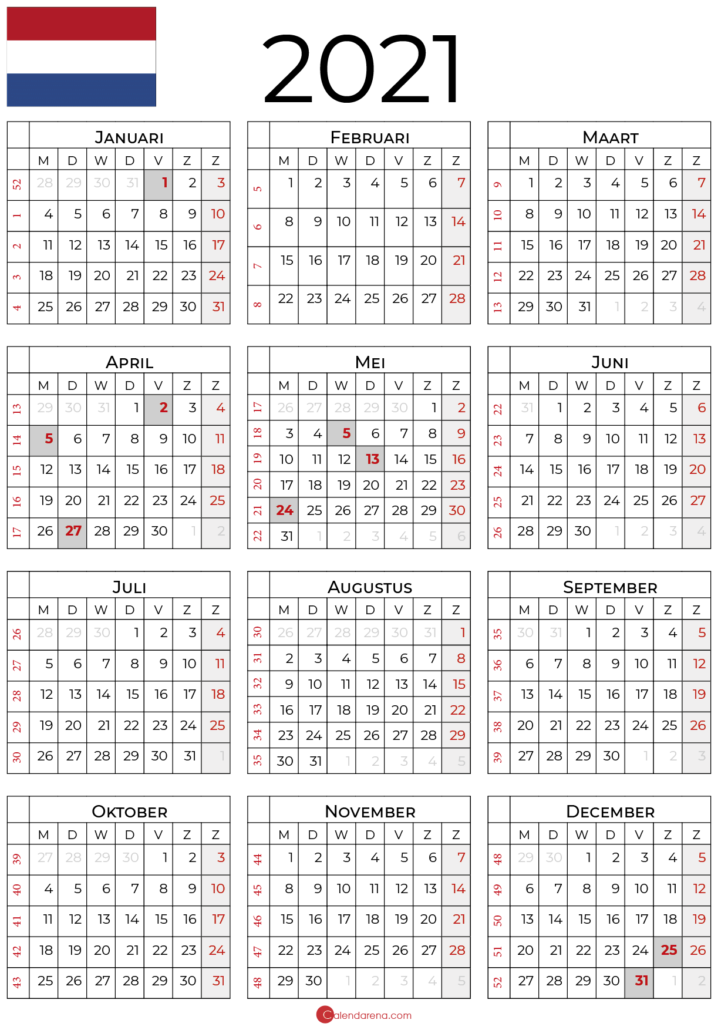 kalender-2021-met-feestdagen