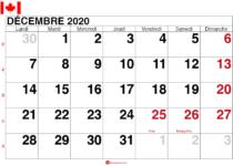 calendrier decembre 2020 quebec_grand