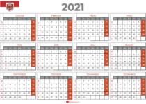 kalender 2021 ferien brandenburg