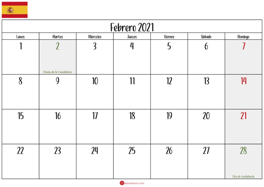 calendario febrero 2021_4