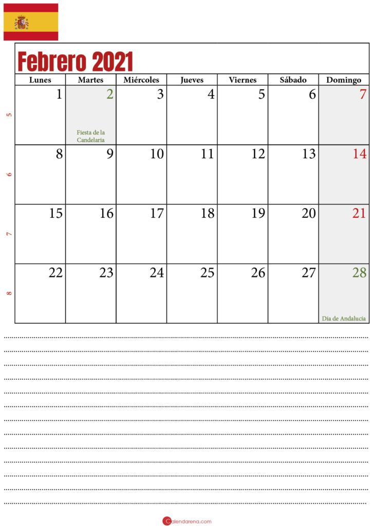 calendario febrero 2021_P_notes