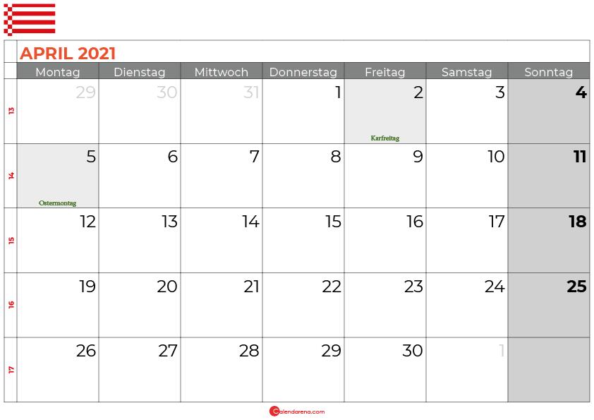 2021-april-kalender-Bremen