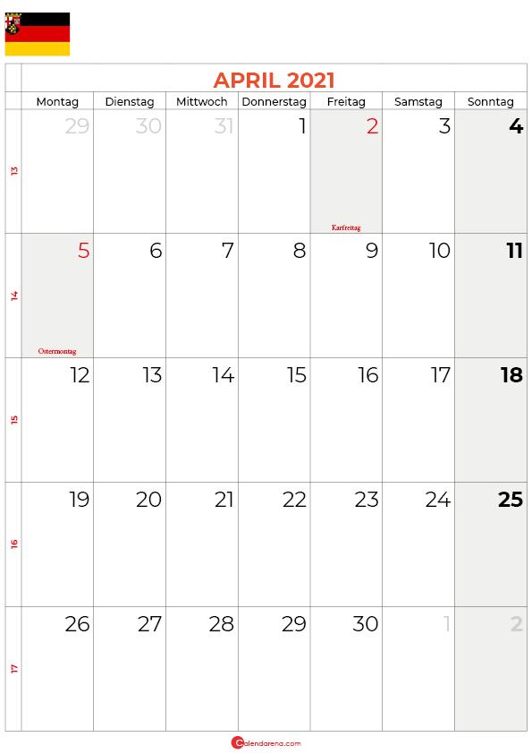 2021-april-kalender-Rheinland-Pfalz