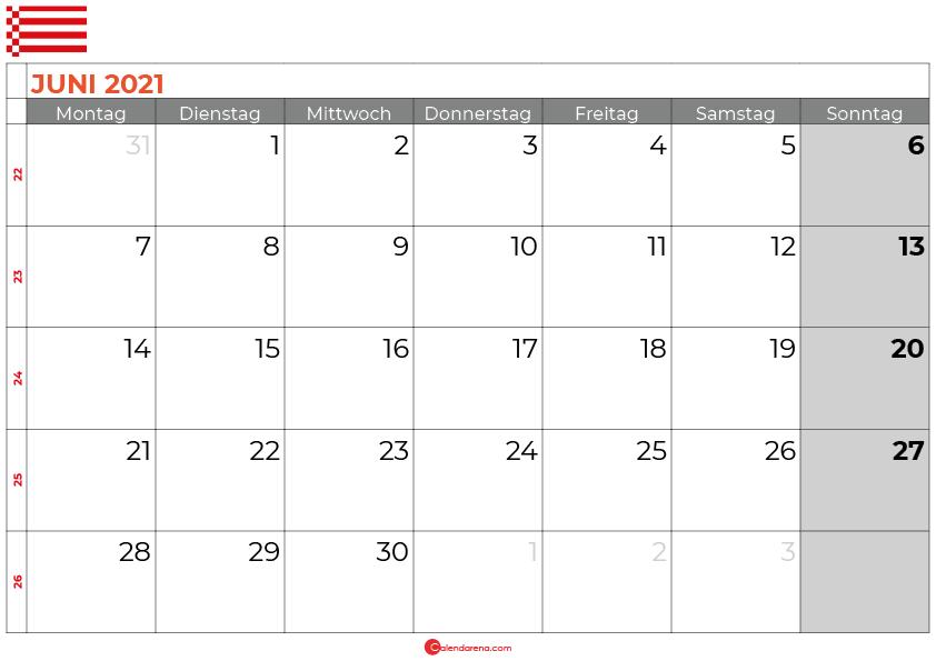 2021-juni-kalender-Bremen