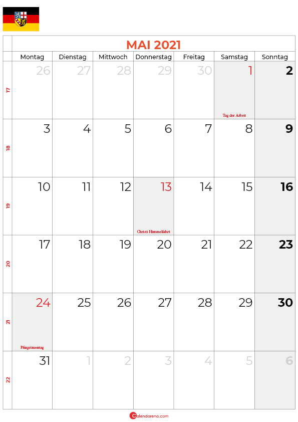 2021-mai-kalender-Saarland