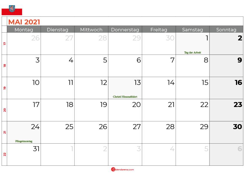 Kalender-mai-2021-Thüringen