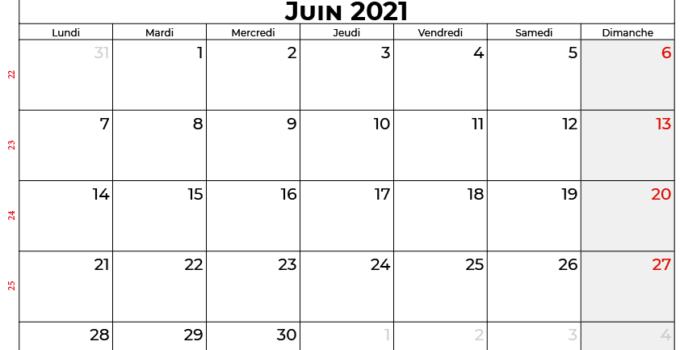 calendrier juin 2021 suisse