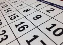 kalenderwochen 2022